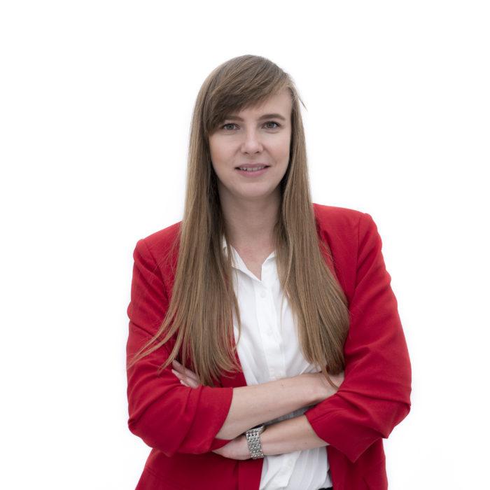 Maria Zimina, PhD, MBA