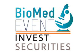 SOM Biotech participated at BioMed event by Invest Securities