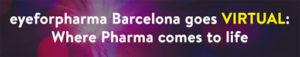 Eyeforpharma Barcelona