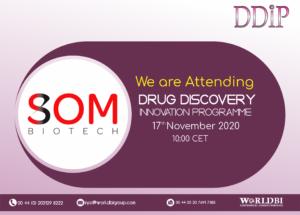 Drug Discovery Innovation Programme 2020