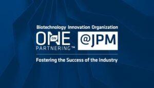 SOM Biotech at the BIO- Partnering JPM Virtual Event 2021