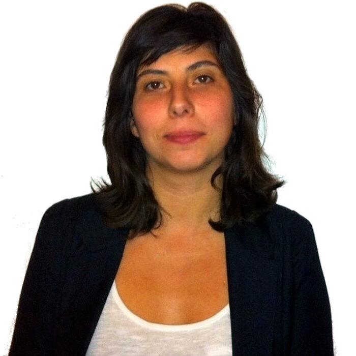 Anna Ribosa, BA